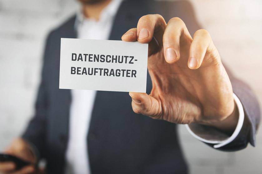 Datenschutz-Beauftragter