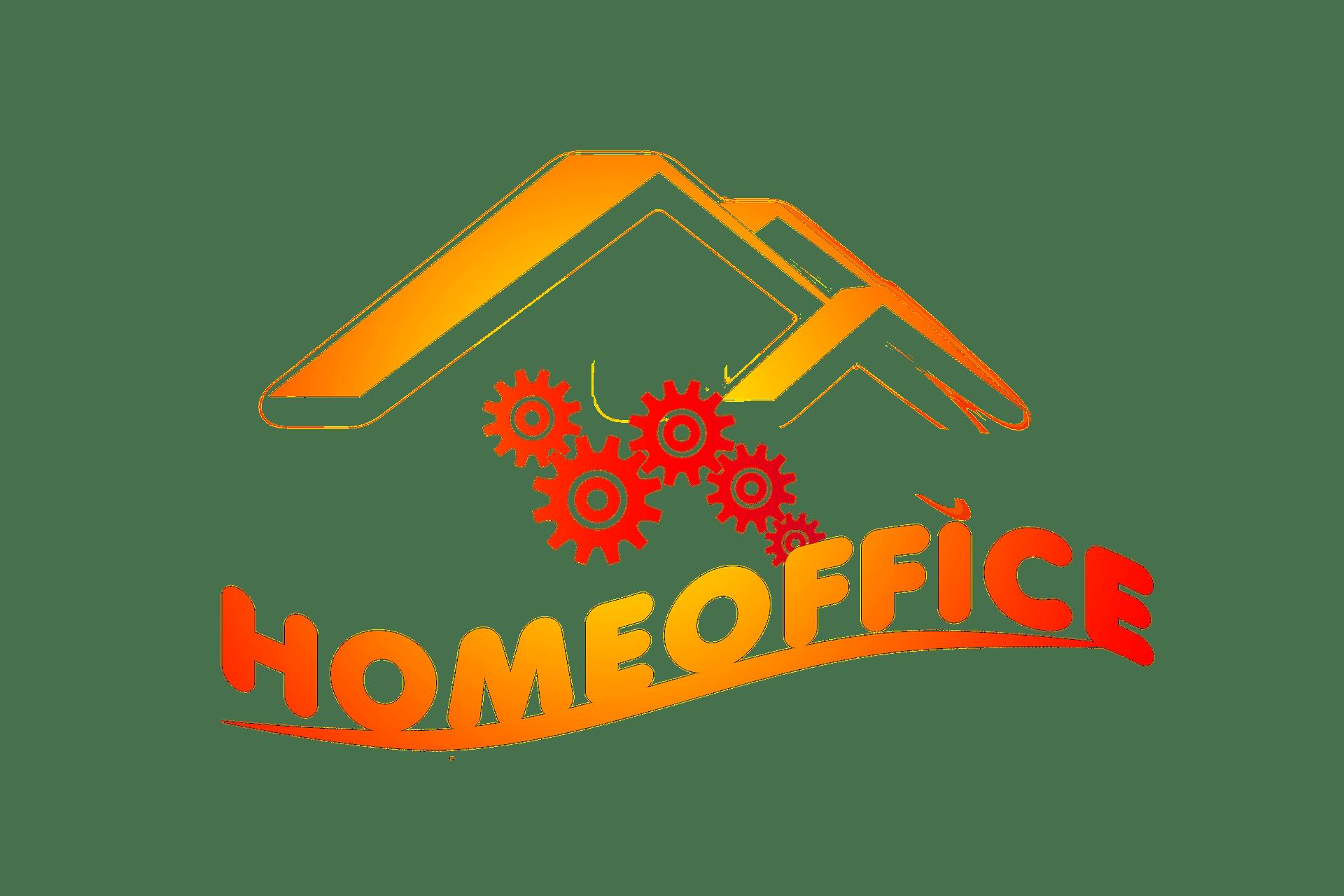 Homeoffice - arbeiten von zuhause.