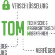 Tech­ni­sche und orga­ni­sa­to­ri­sche Maß­nah­men (TOM)