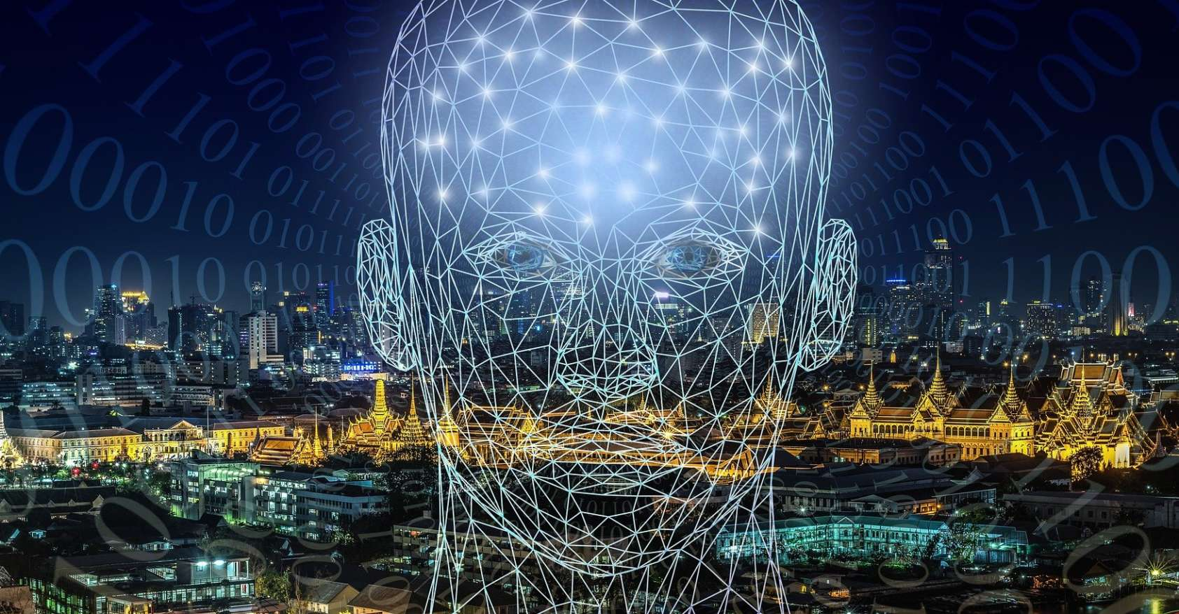 Avatar mit Daten