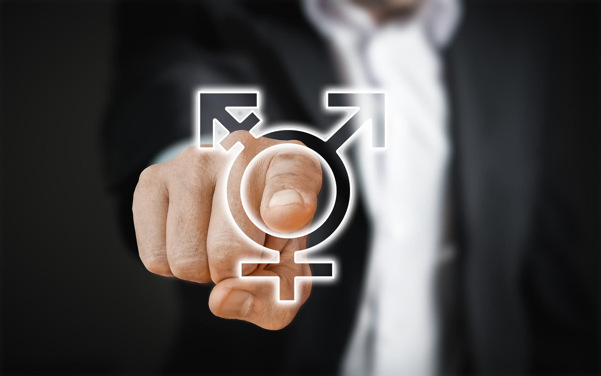 Gender Geschlechter