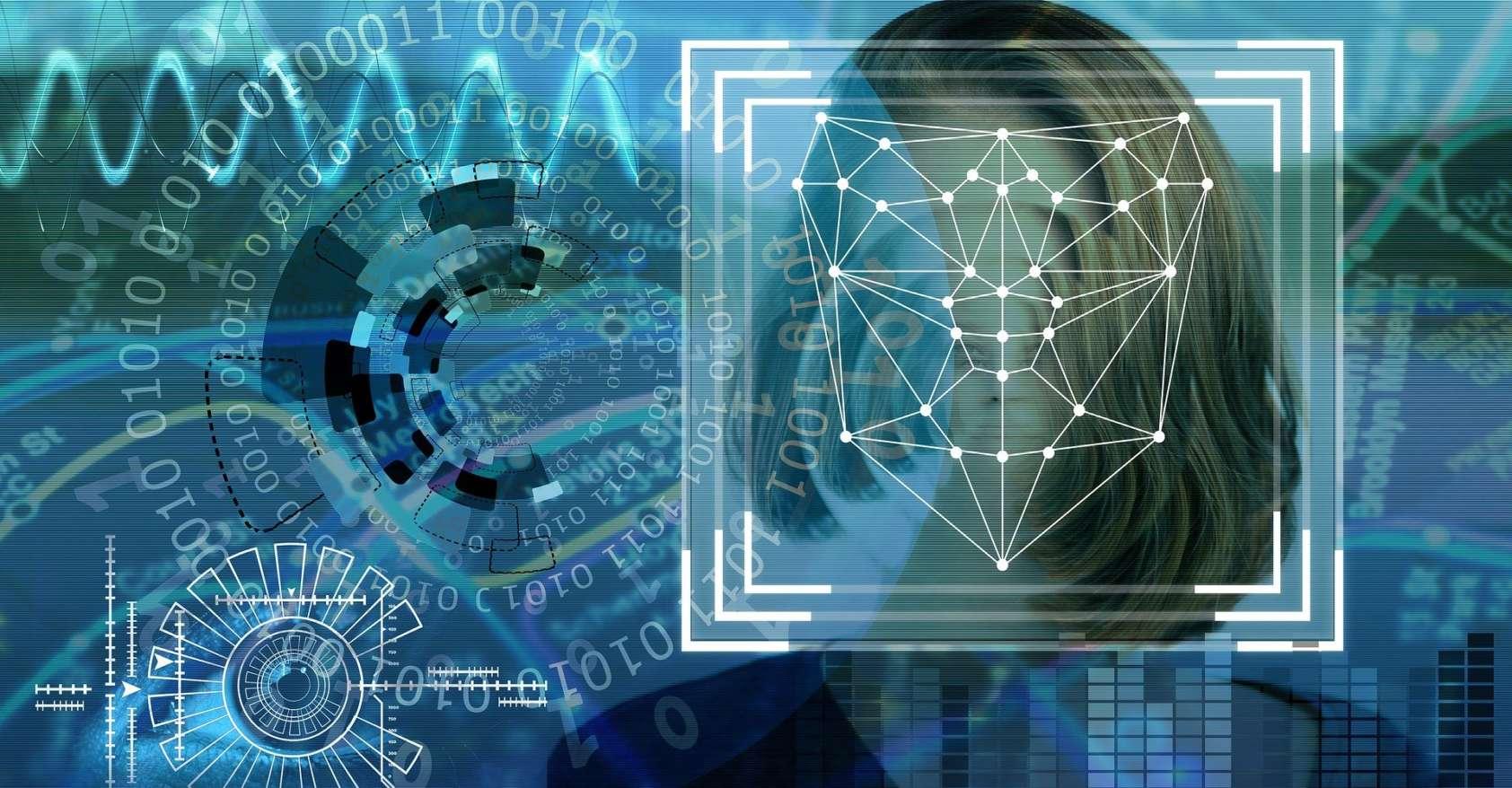 Biometrische Merkmale